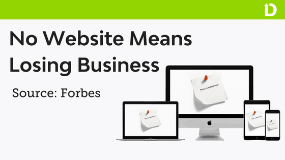 no-website-means-no-business