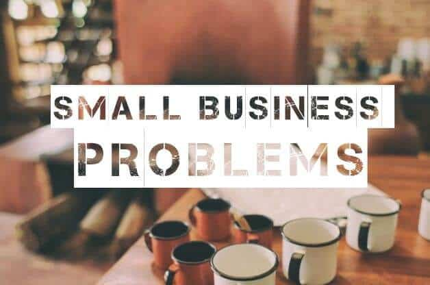 The 3 Common Problems Small Businesses Face In Nigeria
