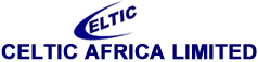 CELTIC AFRICA LIMITED