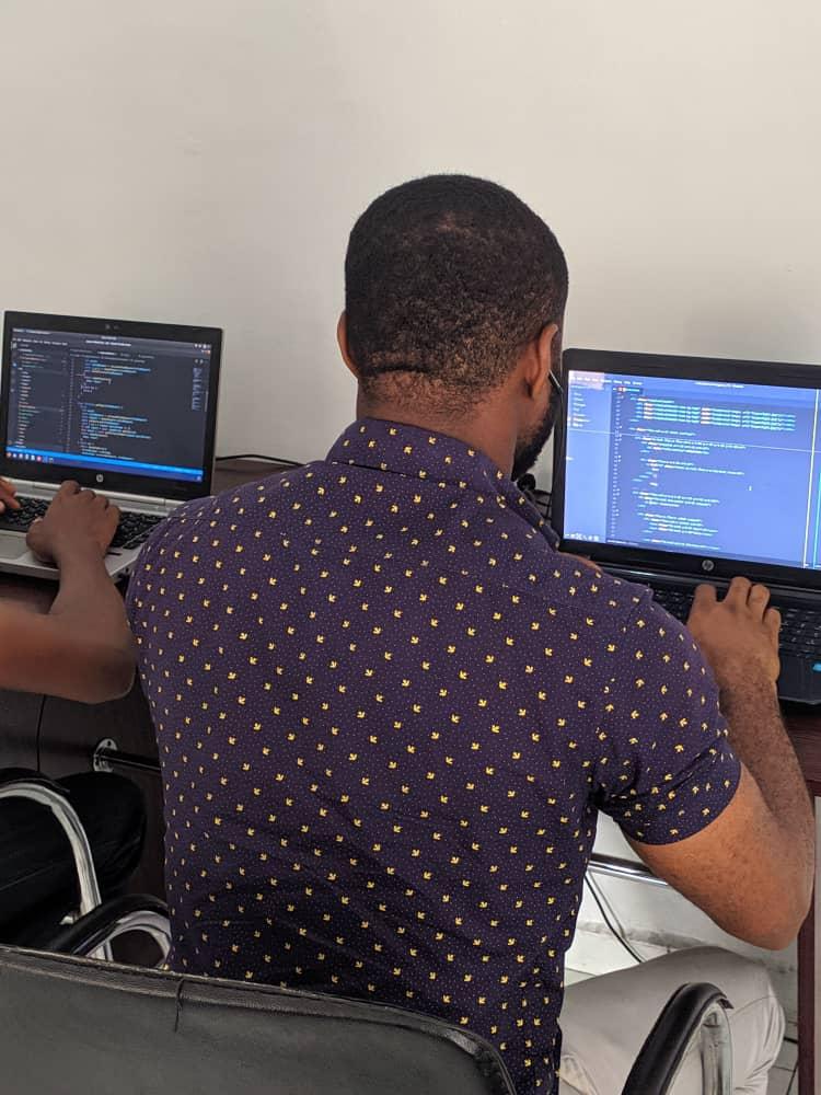 Web Development Services Port Harcourt