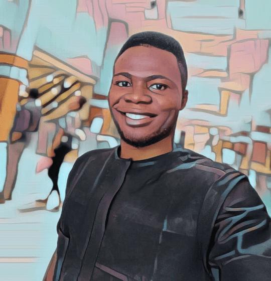 Amos Onyia
