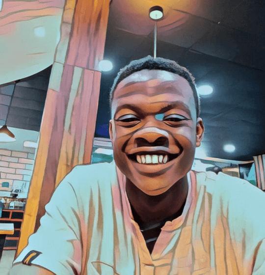 Nwoke David