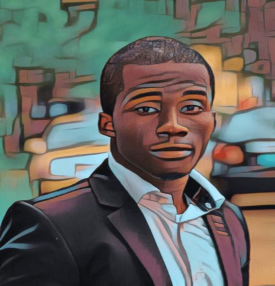 Stanley Udechukwu