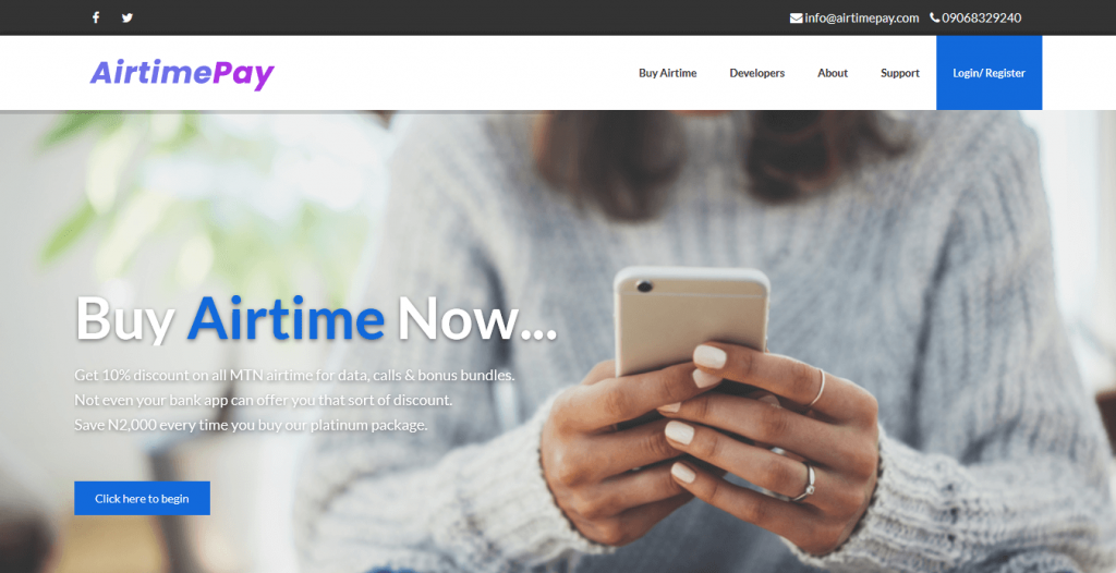 AirtimePay_Preview