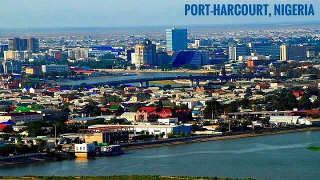 History of Port Harcourt CITY